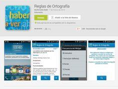 App Reglas de ortografía