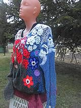 Svetre/Pulóvre - Írska čipka  - 6343041_ Vera Bradley Backpack, Deck, Backpacks, Handmade, Bags, Fashion, Handbags, Moda, Hand Made