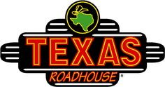 Texas Roadhouse: Varies—Kids 12 and under eat free from 4-9 pm. Limit 2 Kid's Meal Discounts per 1 Adult Entree Purchased. Ranger Meals Excl...
