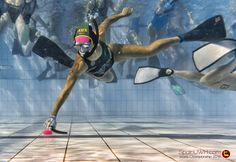 Australia Underwater Hockey - Picture of Australian player in World Championship 2016 in Stellenbosch Underwater Swimming, Hockey Pictures, World Championship, Mother Nature, Australia, Boat, Sign, Free Shipping, Amazing