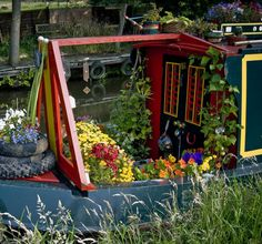 barges and canal boats images - Google Search