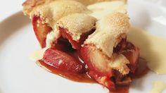 Passend zur Saison : Pflaumenkuchen | http://eatsmarter.de/rezepte/pflaumenkuchen-5