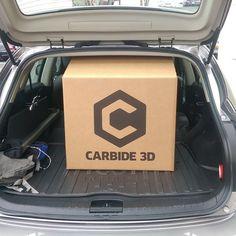 Another new Nomad 883 CNC user! Desktop Cnc, Trucks, Instagram Posts, Diy, Design, Bricolage, Truck, Do It Yourself