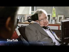 The Universe and Beyond, with Stephen Hawking - YouTube
