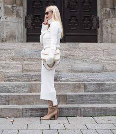 Sandra Levin I Mode Blog aus Deutschland I Fashion Blog based in Germany- Trends für erwachsene Frauen, Styling Trends/ Ideen/ Frühjahr/ weiß/ Strick/Knit
