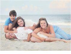 What Makes a Fantastic Beach Session: Ocean Isle Beach Photographer | Sara-Anne Photography Blog fun idea for a beach session
