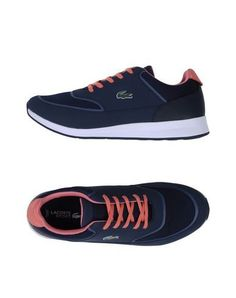 221d36ba4 Lacoste Sport Women Sneakers on YOOX. The best online selection of Sneakers  Lacoste Sport.