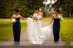 I need this picture with my maid AND matron of honor