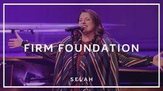 Firm Foundation (Live) Lyrics – Selah Nashville, Foundation, Channel, Album, Learning, Live, Concert, Youtube, Instagram