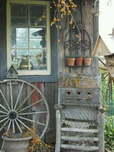 Old Porch | old porch | Country Porches