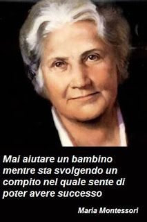Maria Montessori and the History of Montessori Education Maria Montessori, Quotes Thoughts, Good Thoughts, Montessori Education, Kids Education, V Quote, Professor, Learning English For Kids, I Love My Son