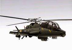 helicopteros de combate del futuro