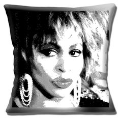 Amy Winehouse Cushion Cover 16 inch 40cm American Musician Singer