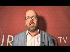 Los autores de Empresa Activa explican su Sant Jordi 2016 - YouTube Youtube, Authors, Youtubers, Youtube Movies