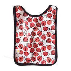 Satsuma Designs Art Smock Ladybug *** Click image for more details.