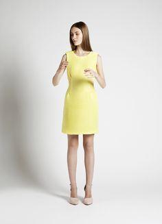 Trippy Dress | Samuji SS14 Seasonal Collection