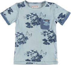 Benito | T-shirts | High Summer 2014 | Boys - RetourStore