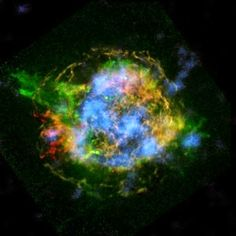 G.A.B.I.E.: Describen un 'barómetro cósmico' en un componente ...