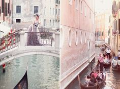 Simply Bloom Photography for the gorgeous photos + styling by Chic Weddings Italy on GWS