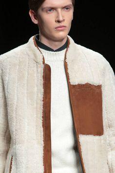 #Fendi, Menswear Fall 2015 collection