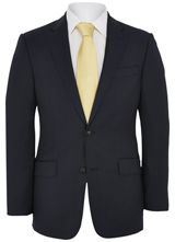 """Regular Fit Navy Twill Jacket from """"Austin Reed"""", Purchase on discounted price using coupon codes and promotional codes."""