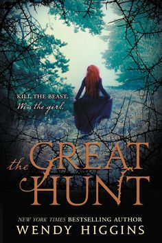 The Great Hunt: March 8, 2016 YA Fantasy-Romance: Book 1 of the Eurona Duology