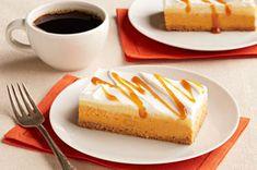 No-Bake Pumpkin Spice Layered Dessert Recipe - Kraft Recipes