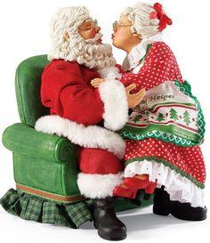 Possible Dreams Santas All I Want for Christmas Santa Figurine - Great for Christmas Home Décor and Christmas Gifting  Link    #Christmas