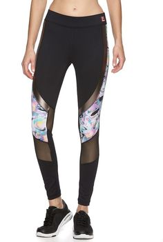 Women's FILA SPORT® Primrose Running Leggings