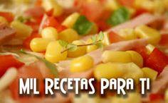 Ensalada de maíz