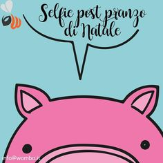 Dopo le abbuffate di ieri ecco un selfie di oggi.  info@wombo.it . . . . . . . #christmas #christmaslunch #lunch #food #parents #family #selfie #me #myself #pig #selfiepig #toomuch #full #picoftheday #bestoftheday #photooftheday #milan #milano #agency #agencylife #work #santostefano #womboit