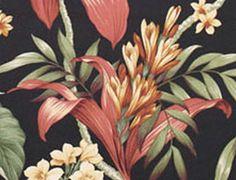 Upholstery Hawaiian Fabric Hawaiianfabricnbyond Etsy Com Aloha Home Decor Fabrictropical