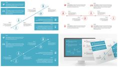 Stock Powerpoint Templates - Free Download Every Weeks   Free Download Powerpoint Step Template