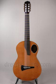 1998 Boaz/Majkowski Kasha-Schneider Concert Guitar - Classical Guitar at Dream Guitars Classical Guitar, Acoustic Guitar, Instruments, Concert, Guitars, Acoustic Guitars, Concerts, Musical Instruments, Tools