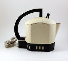 Post Modern Electric Water Boiler - Memphis Modern