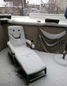 RuinMyWeek.com #funny #pics #pictures #photos #comedy #humor #hilarious #winter #snow