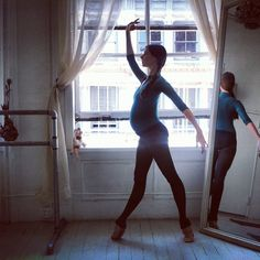 #balletbeautiful Mary Helen Bowers