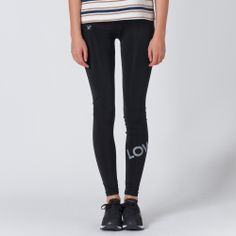 I found this on www.thanksstore.com Sport Tights, Black Jeans, Skinny Jeans, Sports, How To Wear, Fashion, Hs Sports, Moda, Fashion Styles