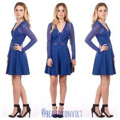 http://www.beautyconvict.com/clothing/royally-blue-skater-dress.html