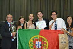 Alcançada a melhor classificação de sempre nas Olimpíadas Ibero-americanas de Biologia   Portal Elvasnews