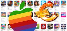 IPHONE - ecco i giochi e le applicazioni in sconto del fine settimana