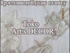 Harga Wallpaper Dinding Kamar Tidur - Wallpaper ART DECO