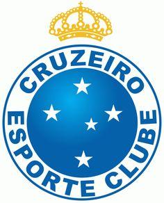 Cruzeiro Esporte Clube Primary Logo () -