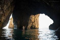 cueva-faro-caballo-santoña