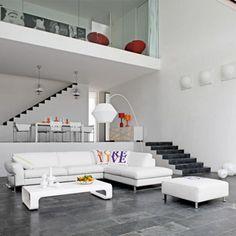 #stairs #livingroom