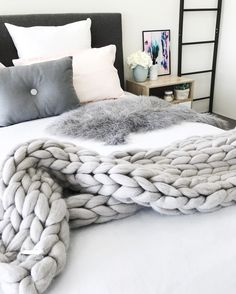 I just like the bed