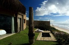Kenoa Beach Resort e Spa em Maceió