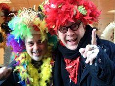 Look carnaval de Dunkerque