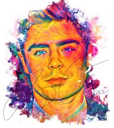 efron zac draw hands drawing stitching drawings fan simple