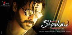Shadow Telugu Movie Review, Rating | Shadow Review | Shadow Rating | Shadow Cast & Crew, Music, Performances,  http://www.apherald.com/Movies/Reviews/16680/Shadow-Telugu-Movie-Review-Rating/